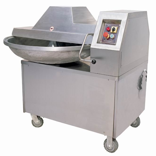 Food cut up machine QS650