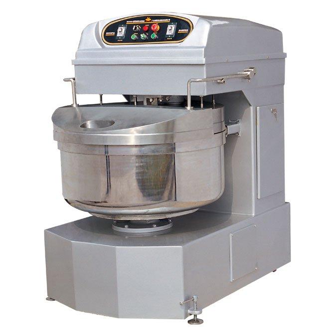 Spiral Mixers HS80A/100A/130A/200A