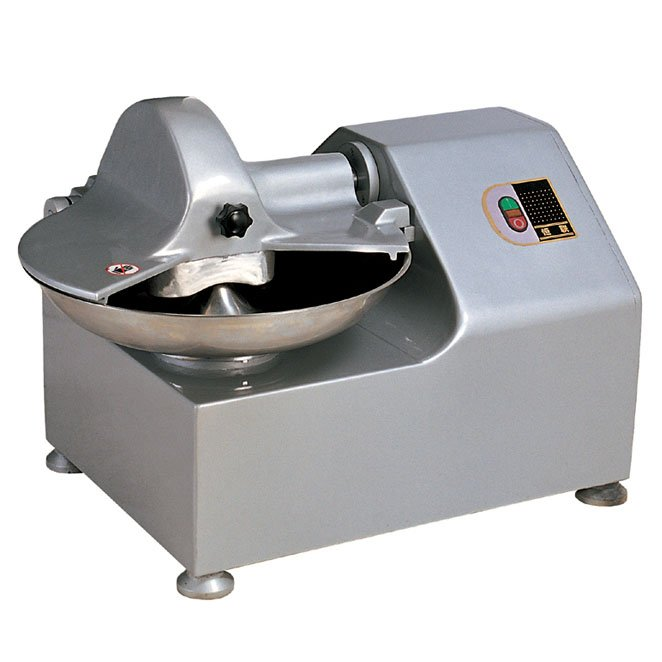 Food cut up machine TQ8/TQ8A