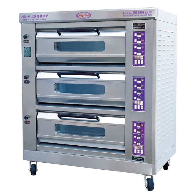 Pizza Oven PEO-6/6A