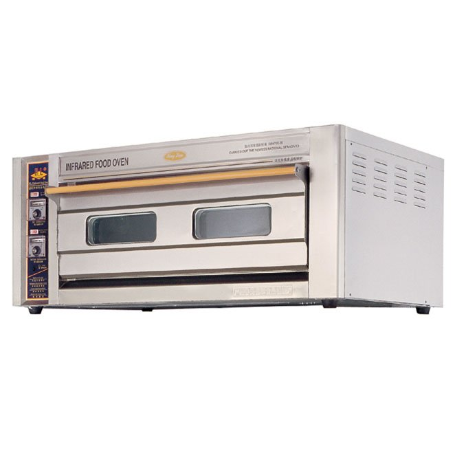 Electric Oven PL-2/SL-3/GL-2A