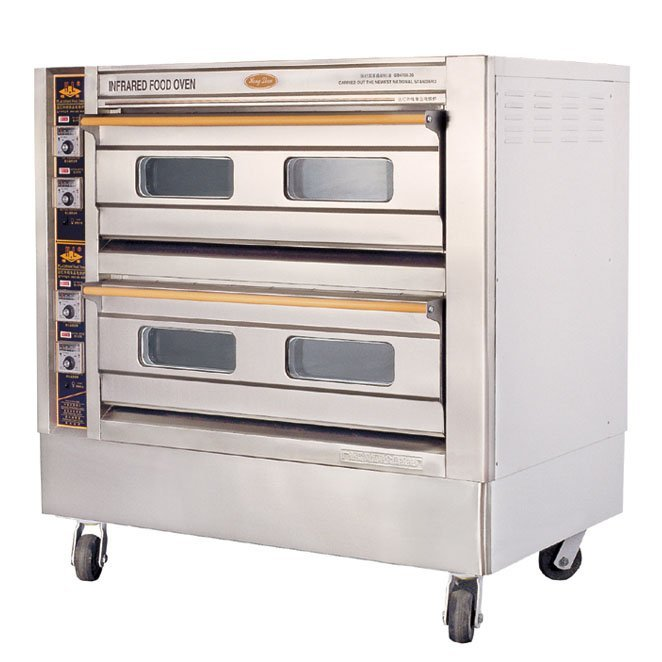 Electric oven  PL-4/SL-6/GL-4A