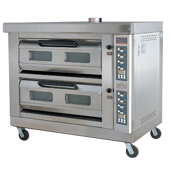 Electric Oven EFO-4C