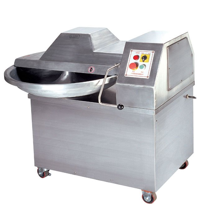 Food cut up machine QS630