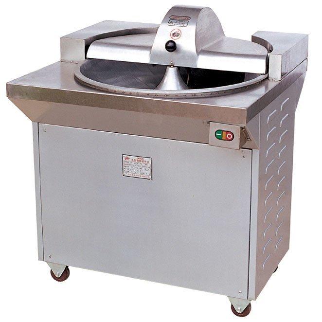 Food cut up machine QS620A/QS620B