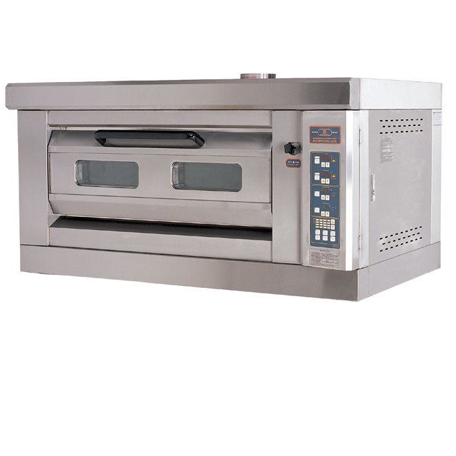 Electric Oven EFO-2C