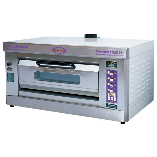 Pizza Oven PEO-2/2A