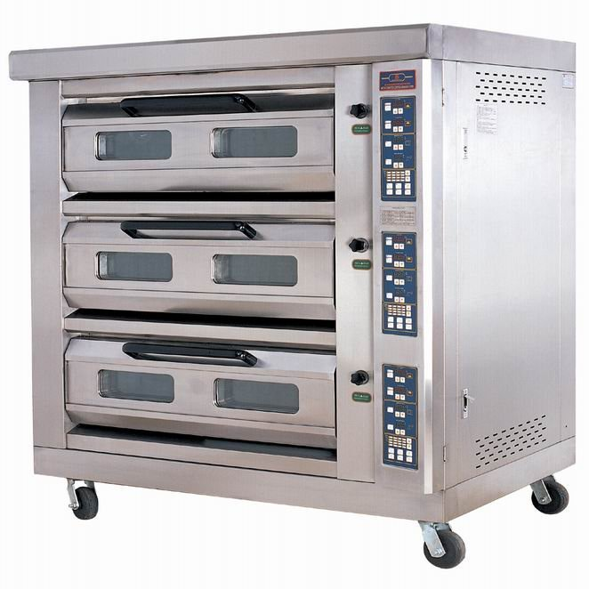 Electric Oven EFO-6C