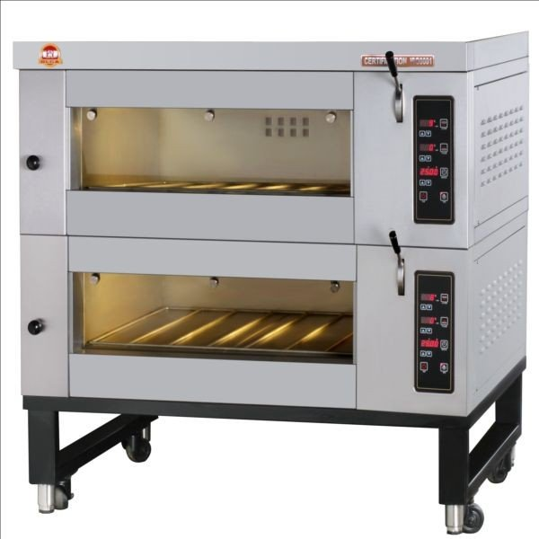 Electric oven Series - EO2x2-T
