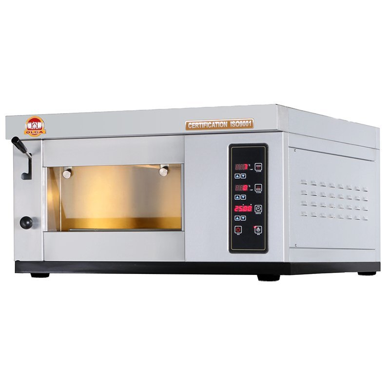 Electric oven Series -EO1x1-T