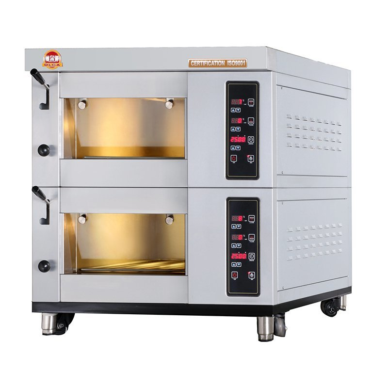 Electric oven Series - EO2x1-T