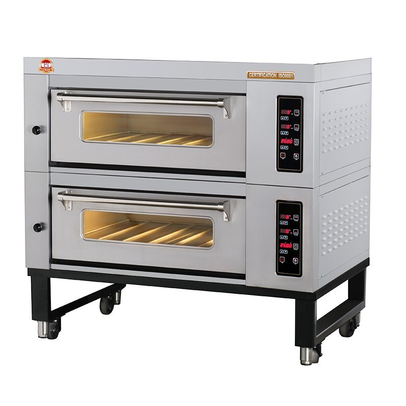 Electric oven Series - EO2x2