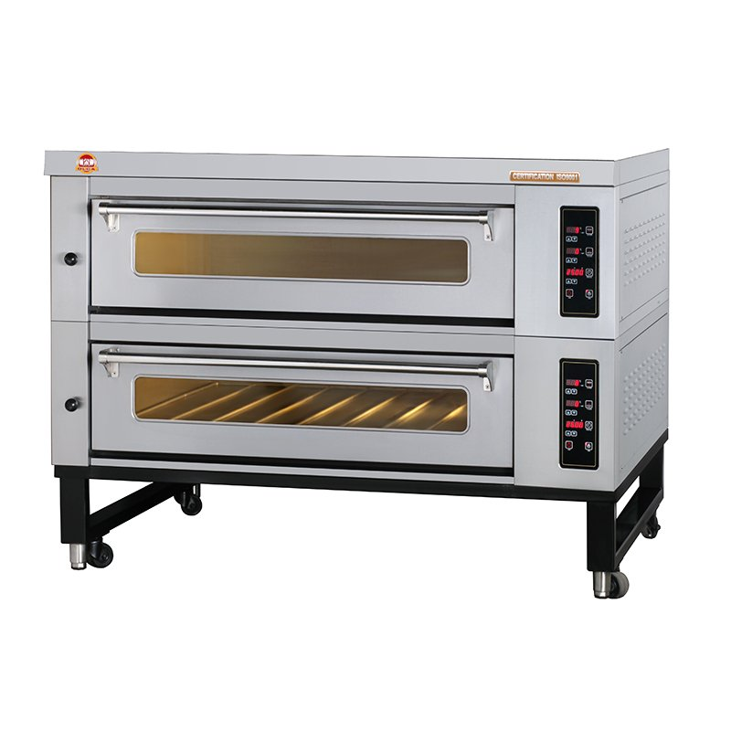 Electric oven Series - EO2x3