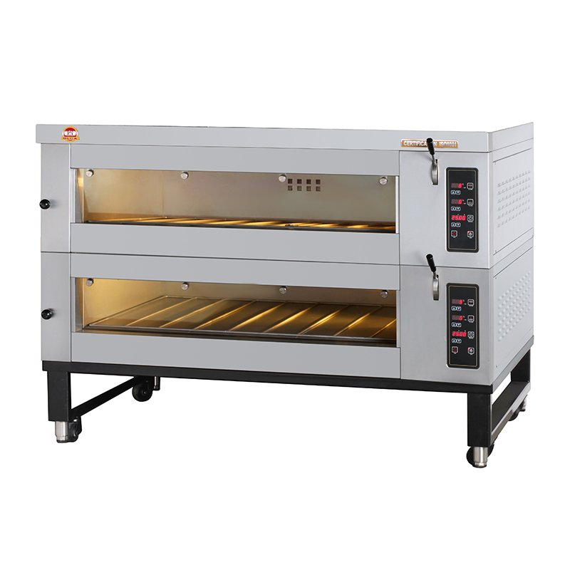Electric oven Series - EO2x3-T