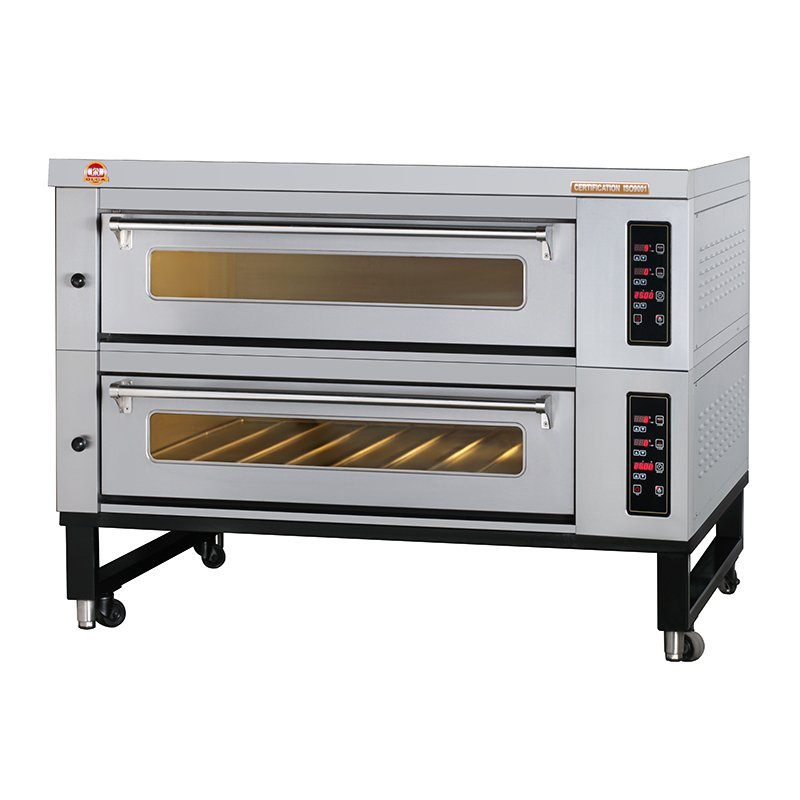 Electric oven Series - EO2x4