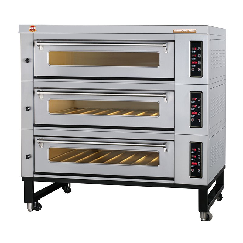 Electric oven Series - EO3x3