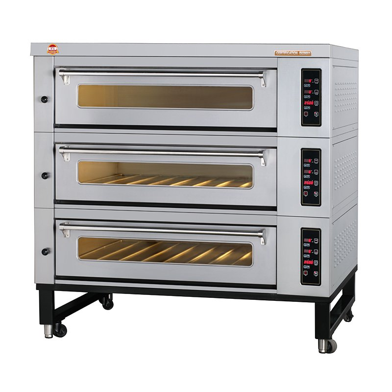 Electric oven Series - EO3x4