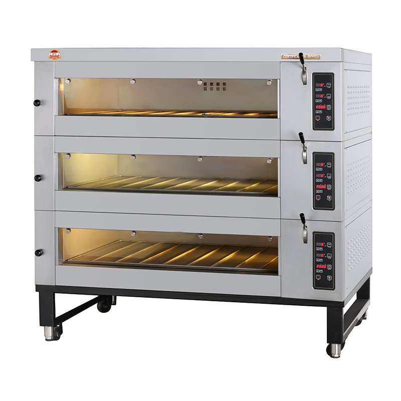 Electric oven Series - EO3x4-T