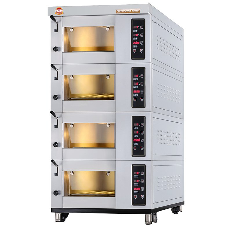 Electric oven Series - EO4x1-T