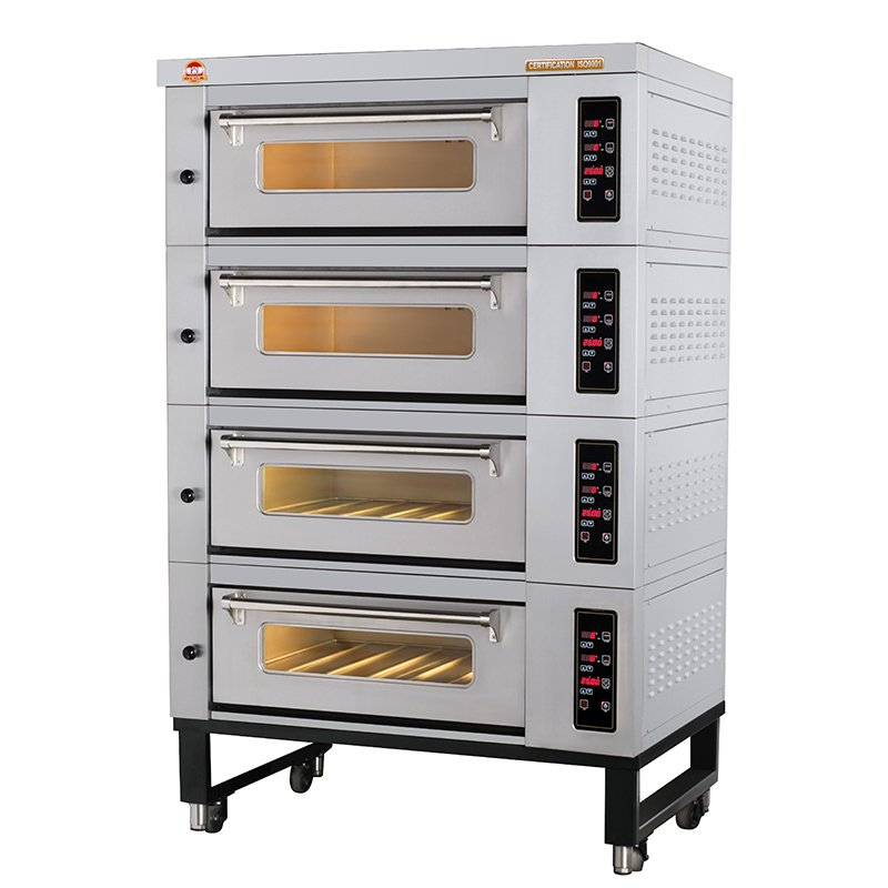 Electric oven Series - EO4x2