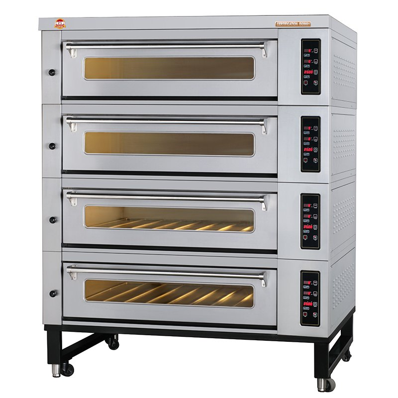 Electric oven Series - EO4x3