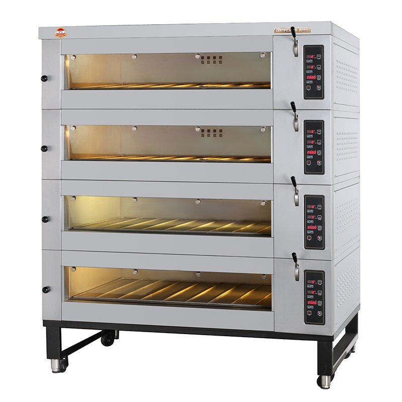 Electric oven Series - EO4x3-T