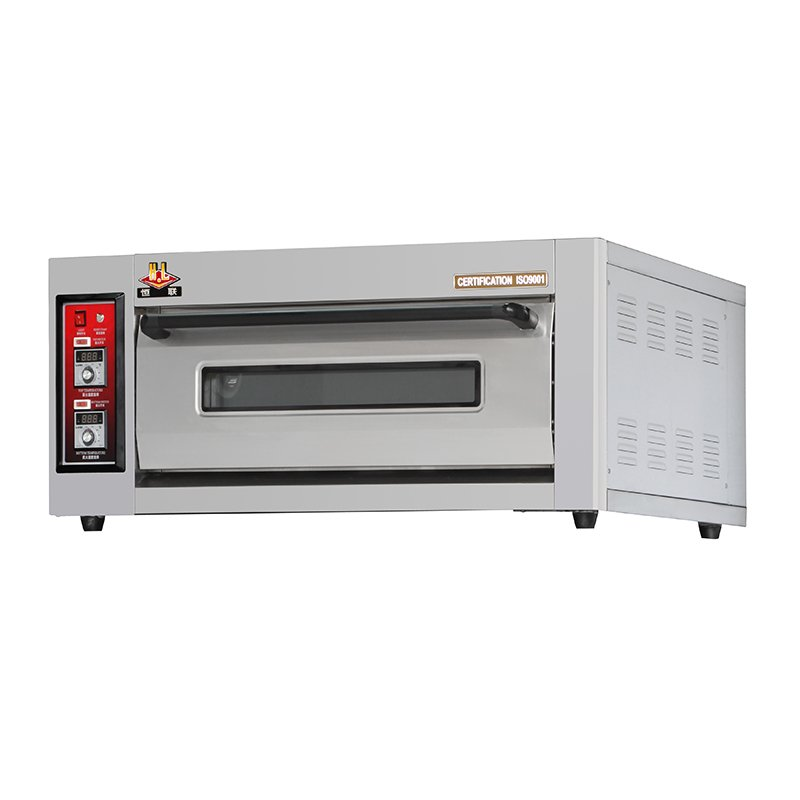 Electric oven Series - PL2-T