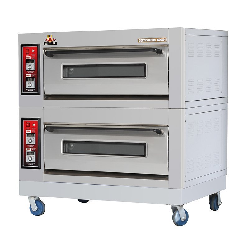 Electric oven Series - PL4-T