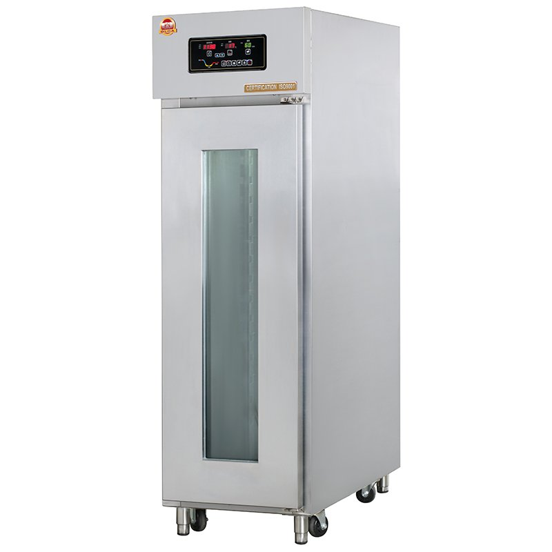 Electric Prover RP16