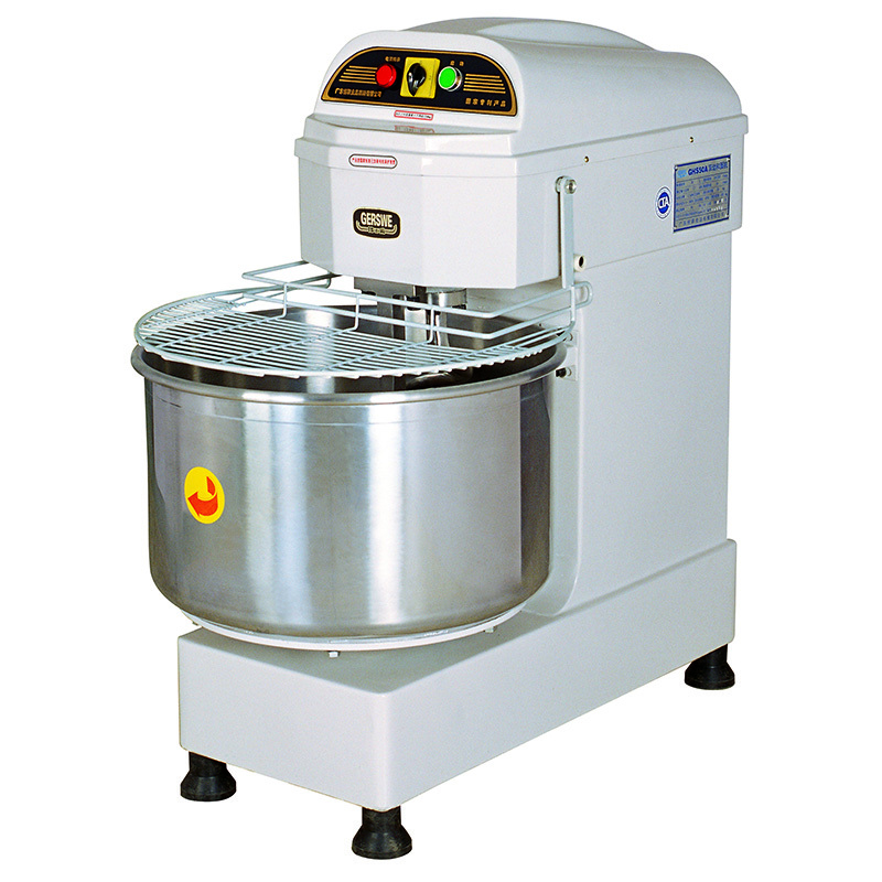 Sprial Mixer - GHS20A-GHS50A
